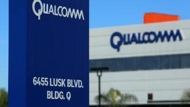 Фото В обход санкций: Qualcomm добивается возможности продажи чипов для 5G-смартфонов Huawei