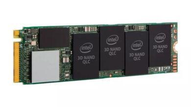 Фото Вышедшие меньше года назад SSD-накопители Intel 665p скоро будут сняты с производства