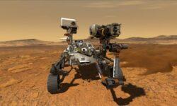 Вывод марсохода «Настойчивость» на орбиту сопровождался проблемами, но всё обошлось