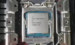 Хоть где-то первые: Intel внедрит поддержку DDR5 в настольные процессоры раньше AMD