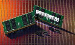 Южнокорейские производители нарастили производство памяти на 22 % во втором квартале