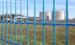 Забор из рулона — радиопрозрачные инженерные заграждения