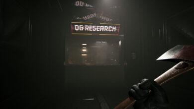 Фото Зомби и тёмные коридоры: более пяти минут шутера Quantum Error для PS4 и PS5