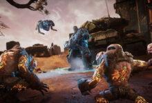 Photo of 10 ноября в Gears Tactics выйдет обновление с Джеком и новыми врагами