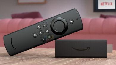 Фото Amazon готовит к выпуску доступный ТВ-брелок Fire TV Stick Lite