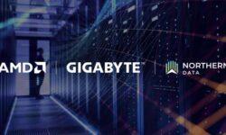 AMD EPYC и Radeon Instinctлягут в основу HPC-кластера с рекордной производительностью 3,1 Эфлопс
