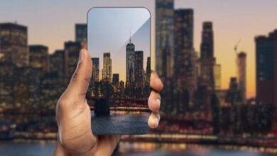 Photo of AMS создала первый в мире комбинированный подэкранный датчик для безрамочных смартфонов