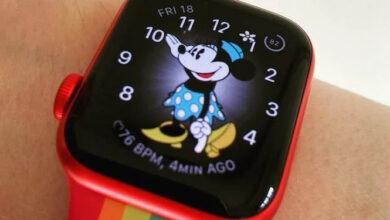 Photo of Apple Watch Series 6 уже поступили к первым покупателям