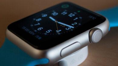 Фото Apple Watch заняли почти половину российского рынка умных часов