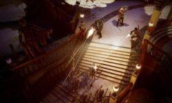 Авторы Wasteland 3 работают над несколькими RPG, но одна из них в зачаточном состоянии