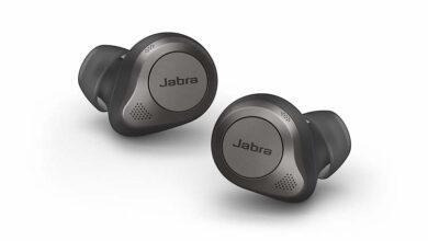 Фото Беспроводные наушники Jabra Elite 85t обладают регулируемым шумоподавлением и стоят $229