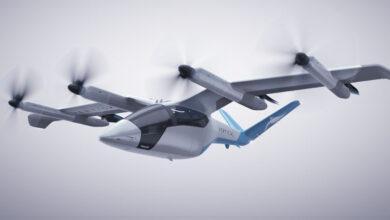 Фото Британские учёные разработают интеллектуальное зарядное устройство для электрических самолётов