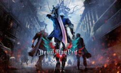 Capcom показала трассировку лучей Devil May Cry 5: Special Edition в действии