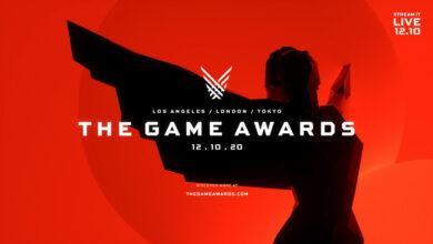Фото Церемония награждения The Game Awards 2020 состоится 10 декабря