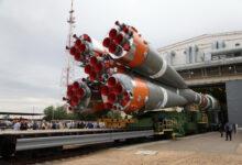 Фото Частная российская компания впервые претендует на получение заказа на создание отечественной ракеты-носителя