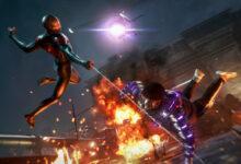 Фото Чуда не случилось: PS4-версия Marvel's Spider-Man: Miles Morales будет выдавать не больше 30 кадров/с
