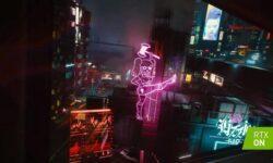 Cyberpunk 2077 и Watch Dogs: Legion продемонстрировали мощь новых видеокарт GeForce RTX 30 Series