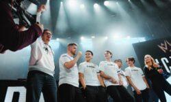 Dallas Empire выиграла Call of Duty League 2020 и заработала $1,5 млн