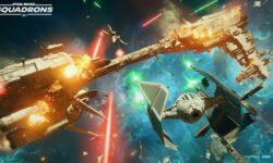 Драйвер AMD Radeon 20.9.2 принёс оптимизации для Star Wars: Squadrons и другие новшества