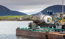 Экспериментальные подводные дата-центры Microsoft оказались в восемь раз надёжнее, чем наземные аналоги