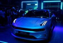 Фото Электромобили Volvo, Smart и Lotus будут построены на открытой архитектуре SEA китайского концернаGeely