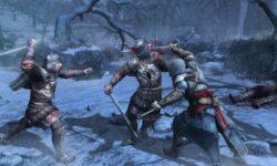 ESRB присвоила Assassin's Creed Valhalla «взрослый» рейтинг и раскрыла новые детали