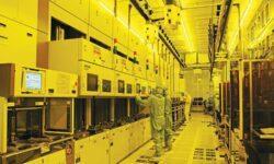 Финальные закупки Huawei встряхнули рынок полупроводников в августе. Выручка TSMC выросла на 16 %.