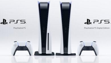 Фото Французский магазин слил информацию о сегодняшнем старте предзаказов PlayStation 5
