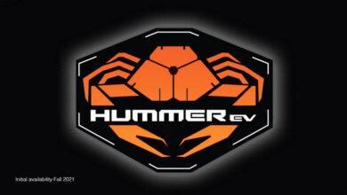 Фото GMC представит электрический Hummer 20 октября