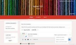 Google Classroom 1.8 для Google Chrome (Windows)