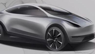 Фото Илон Маск пообещал представить электромобиль за $25 000, но акции Tesla упали в цене