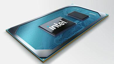 Фото Intel представила процессоры Tiger Lake для тонких и лёгких ноутбуков