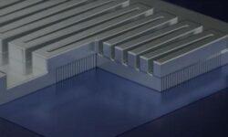 Исследователи встроили жидкостное охлаждение внутрь полупроводникового кристалла