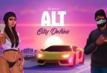 Фото [Из песочницы] Alt: City Online. Как я в одиночку создавал «Gta Online» для мобильных устройств. Часть 1