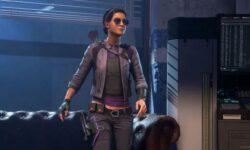 К списку персонажей Marvel's Avengers присоединится лучница Кейт Бишоп