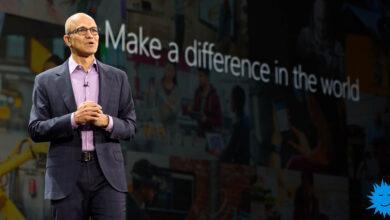 Фото Как Microsoft из монстра эпохи доткомов превратилась в корпорацию-мечтателя