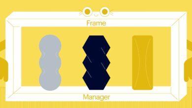 Фото Как мы распилили монолит. Часть 2, Frame Manager