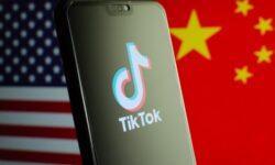 Китай предпочёл бы закрыть американский бизнес TikTok, а не продавать его США
