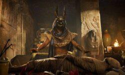 Кого и зачем приносили в жертву Древние Египтяне?