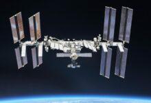 Фото Космический мусор чуть не повредил МКС. Как все обошлось?