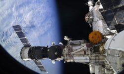Космический отпуск: Россия предложит туры на МКС продолжительностью до месяца