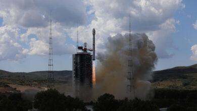 Фото Космический шахтёр: китайская компания запустит аппарат для добычи полезных ископаемых из астероидов