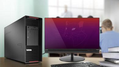 Фото Lenovo предложит ноутбукиThinkPad и десктопы ThinkStation с предустановленной Ubuntu Linux