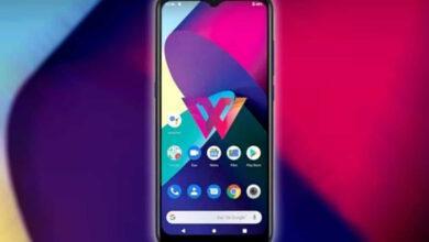 Фото LG выпустит смартфон начального уровня W11 с чипом Helio P22 и 3 Гбайт ОЗУ