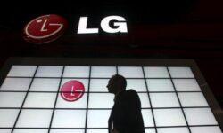 LG запатентовала конструкцию смартфона с вытягивающимся экраном