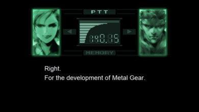 Фото Metal Gear, Metal Gear Solid и Metal Gear Solid 2: Substance теперь можно купить в GOG