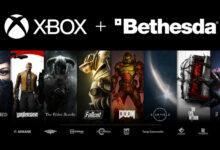 Фото Microsoft купила ZeniMax Media и Bethesda Softworks, разработчика и издателя The Elder Scrolls, Fallout, DOOM и других серий