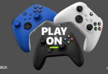 Фото Microsoft представила свежую расцветку контроллера Xbox и батарею для геймпадов с зарядкой по USB-C