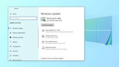 Photo of Microsoft признала наличие ещё одной проблемы, связанной с обновлениями для Windows 10