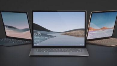 Фото Microsoft работает над доступным 12,5-дюймовым ноутбуком Surface